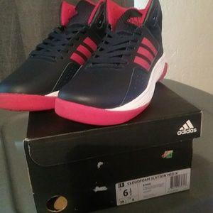 Adidas Cloudfoam ILation Mid K